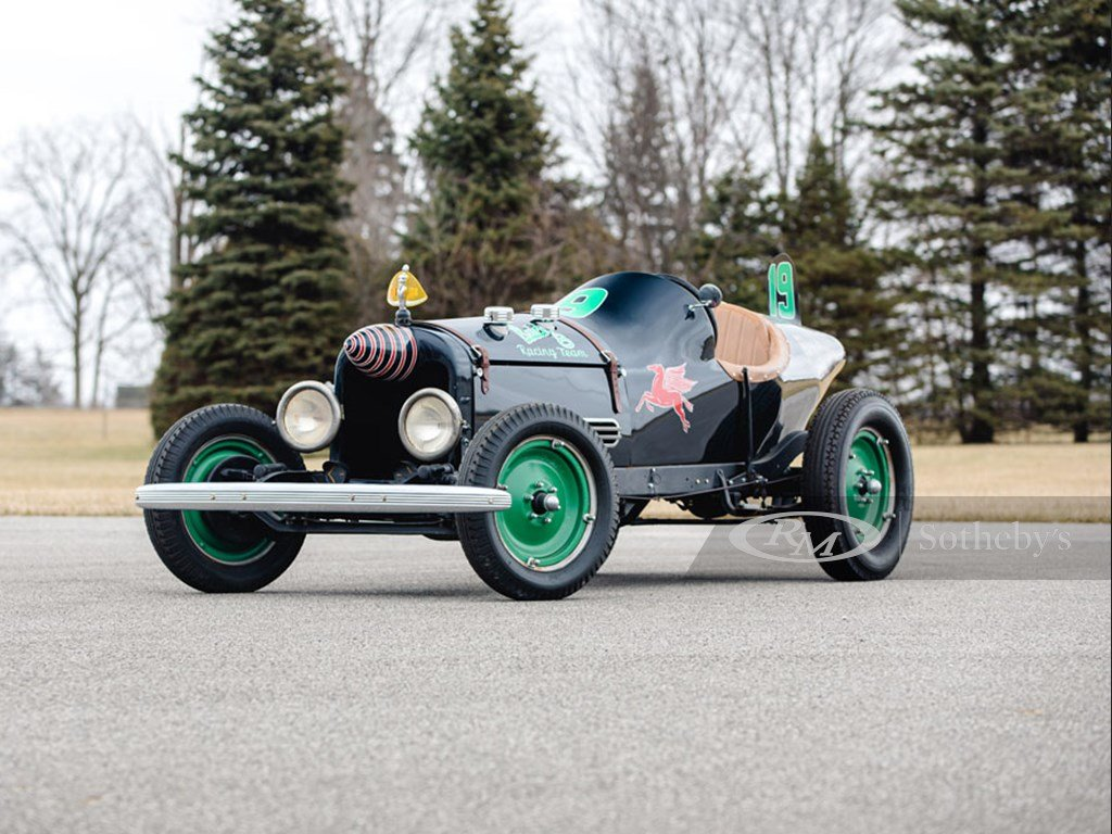 1919 Buick Indianapolis Torpedo Replica  For Sale by Auction (picture 1 of 6)