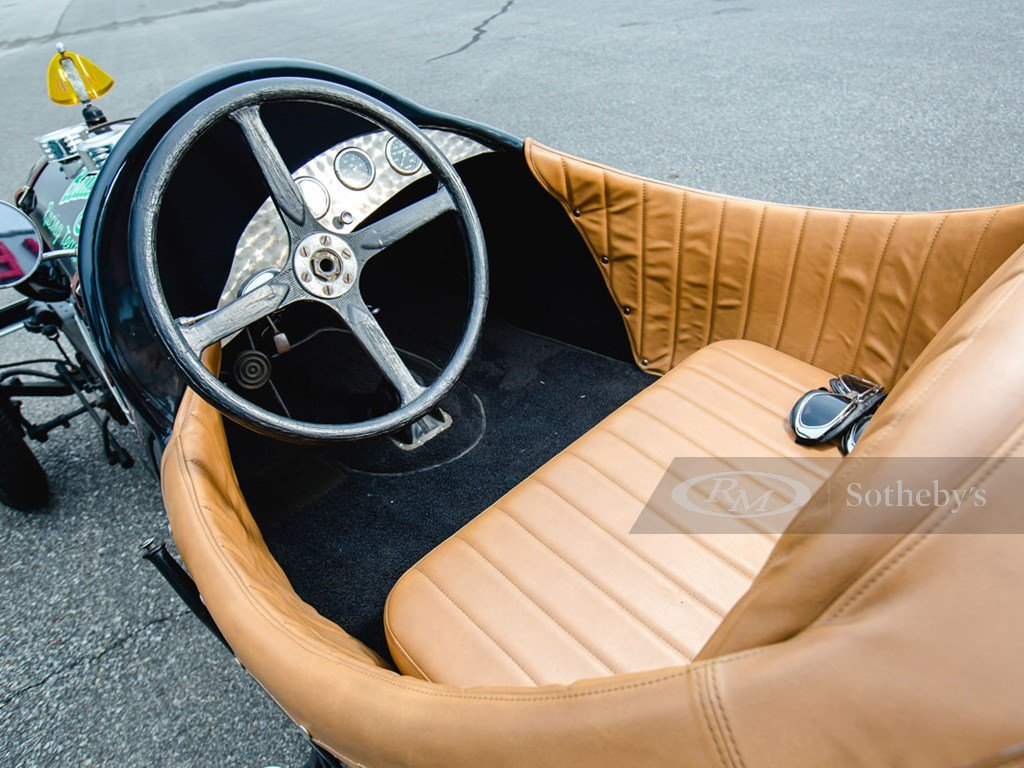 1919 Buick Indianapolis Torpedo Replica  For Sale by Auction (picture 4 of 6)
