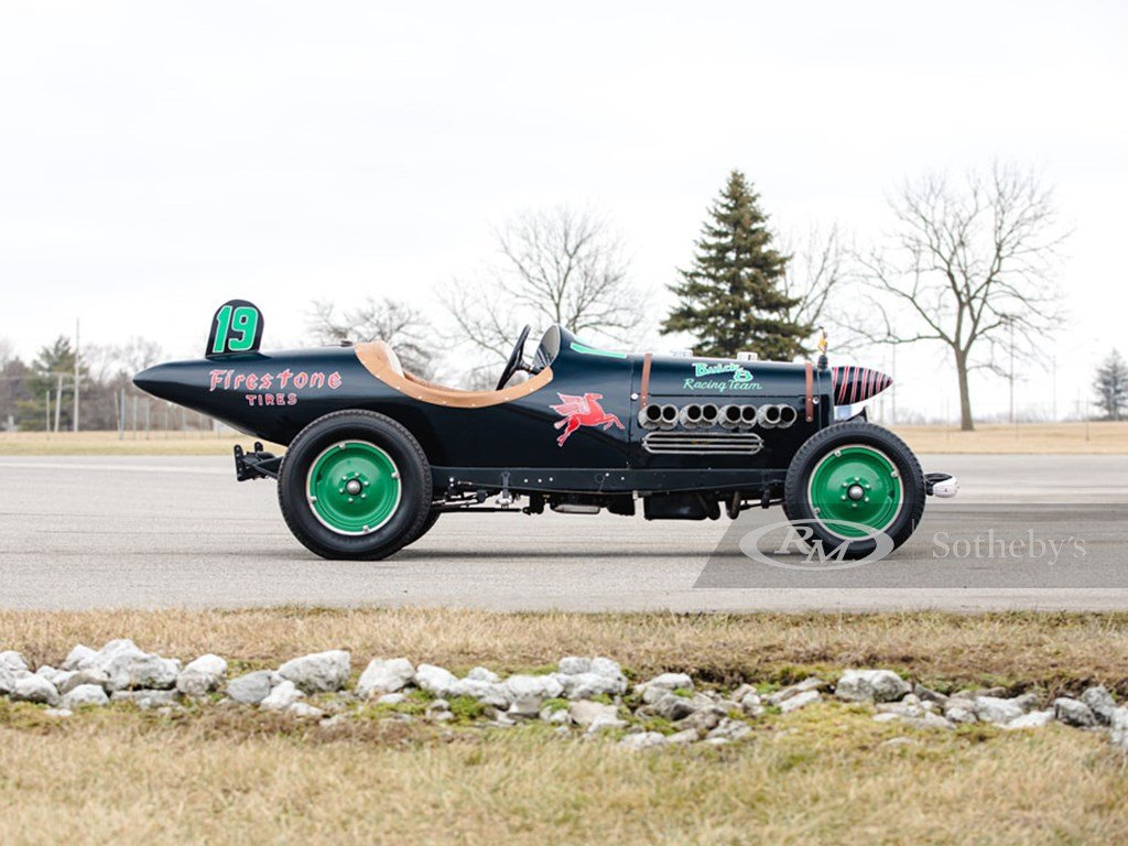 1919 Buick Indianapolis Torpedo Replica  For Sale by Auction (picture 5 of 6)