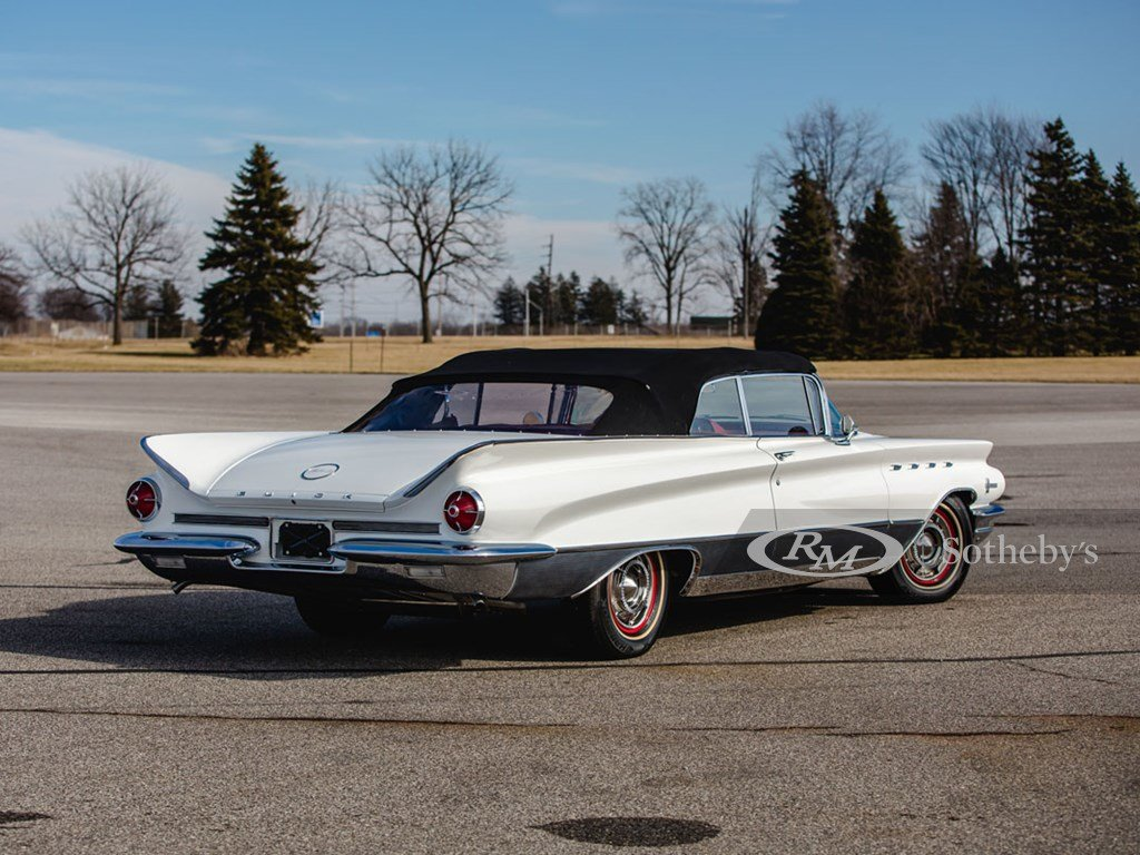 1960 Buick Electra 225 Convertible  For Sale by Auction (picture 2 of 6)