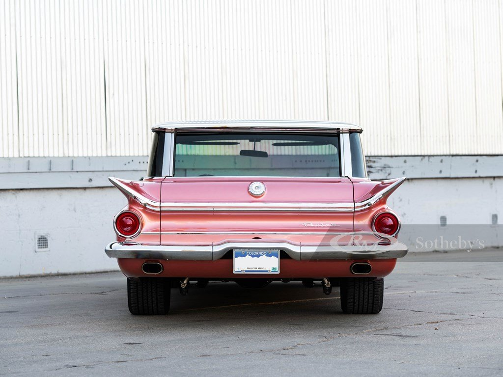 1959 Buick Invicta Estate Wagon Custom  For Sale by Auction (picture 6 of 6)