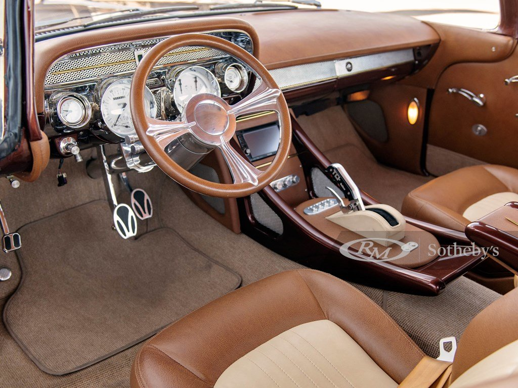 1959 Buick LeSabre Hardtop Coupe Custom  For Sale by Auction (picture 4 of 6)