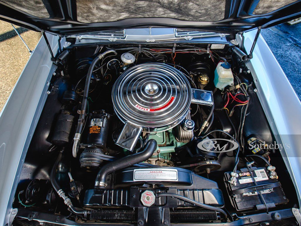 1965 Buick Riviera Gran Sport Coupe  For Sale by Auction (picture 3 of 6)
