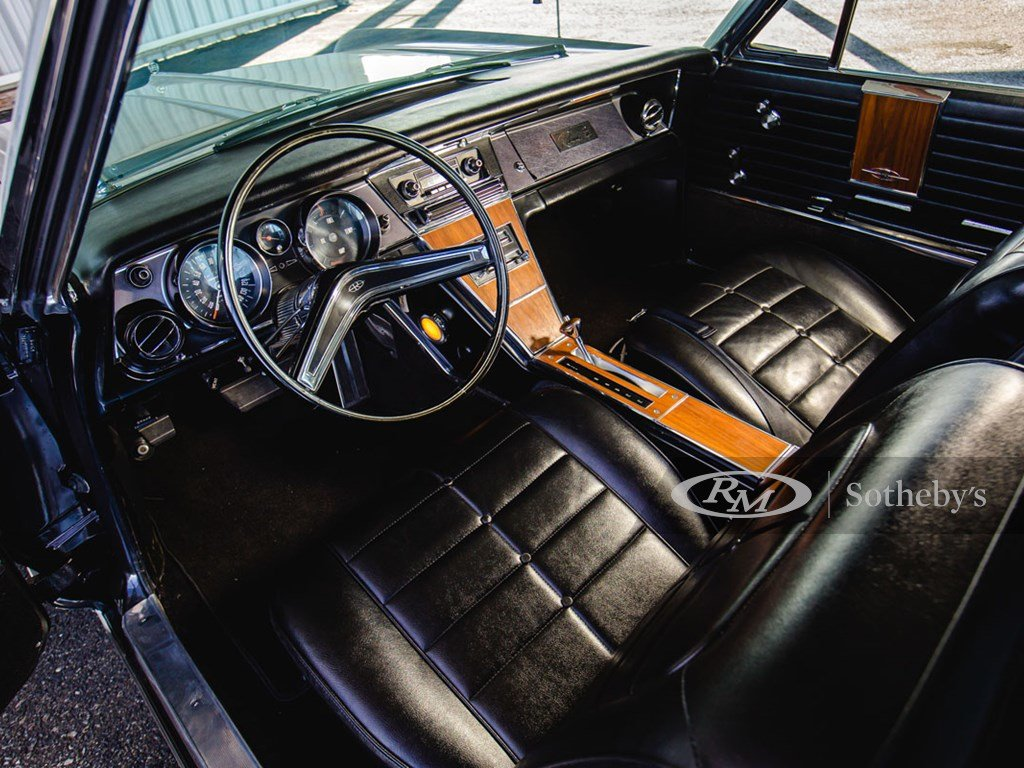 1965 Buick Riviera Gran Sport Coupe  For Sale by Auction (picture 4 of 6)