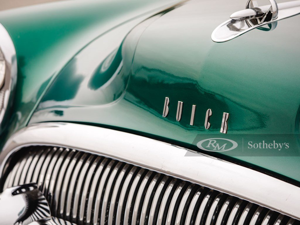 1954 Buick Roadmaster Coupe  For Sale by Auction (picture 6 of 6)