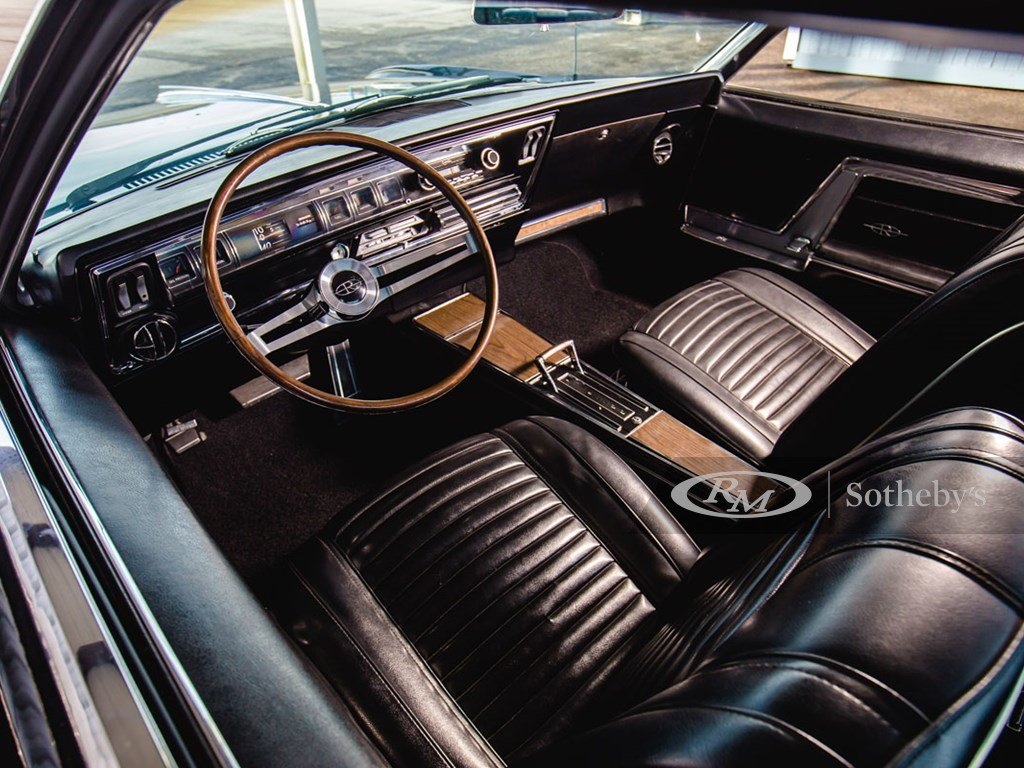 1966 Buick Riviera GS Sport Coupe  For Sale by Auction (picture 4 of 6)