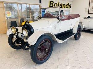 "1918 Buick ""Saorstát Eireann"" Irish Free State Tourer"