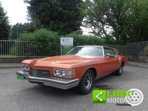 Picture of 1973 BUICK Riviera Boattail For Sale