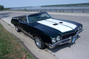 Picture of 1972  Buick Skylark Grand Sport Convertible