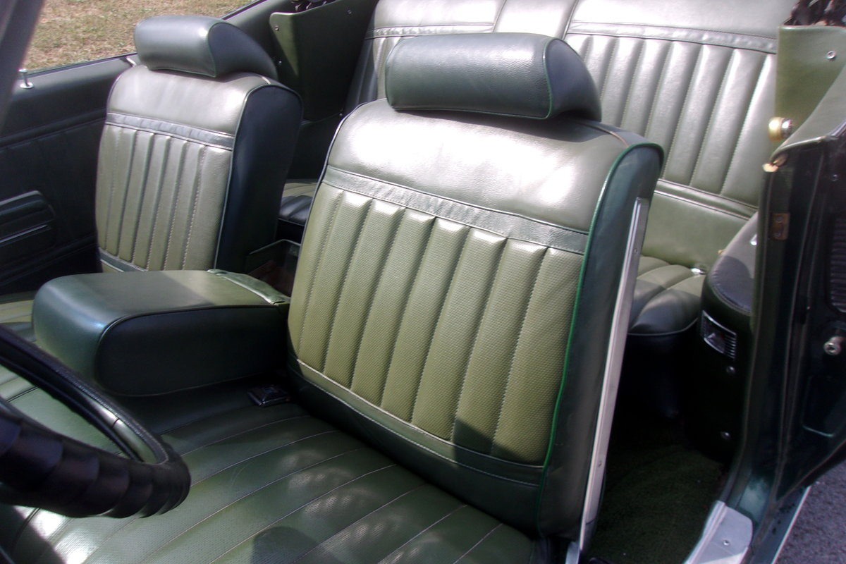 1972 Buick Skylark Grand Sport Convertible For Sale (picture 4 of 6)