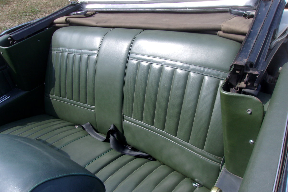 1972 Buick Skylark Grand Sport Convertible For Sale (picture 5 of 6)