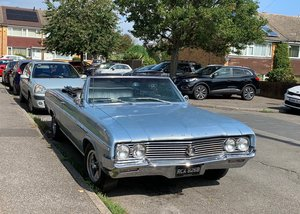 Picture of 1964 Restored Buick Skylark Convertible