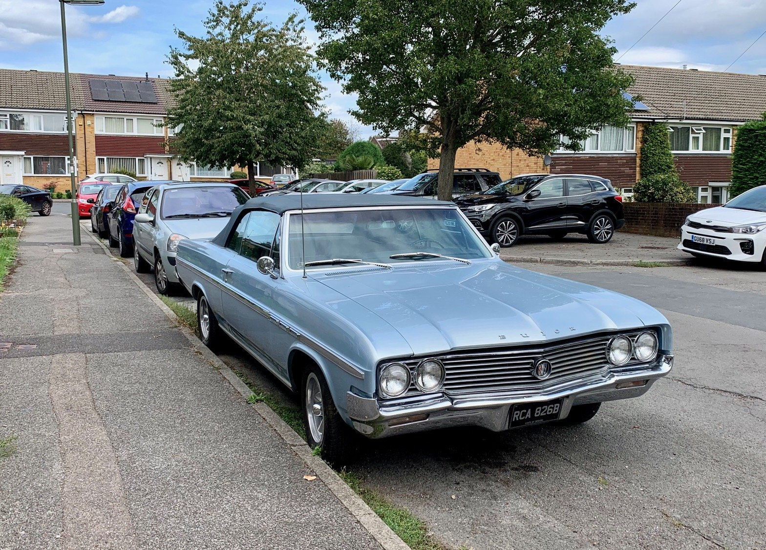 1964 Restored Buick Skylark Convertible For Sale (picture 5 of 6)
