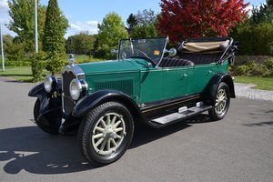 Picture of 1927 (1134) Buick Sport Touring Model 27-25 For Sale