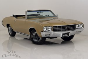 Picture of 1970  Buick Skylark Convertible