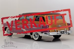 Picture of 1953 Buick Super Estate Woody Wagon SOLD