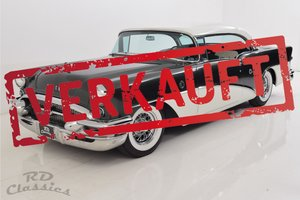 Picture of 1955 Buick Special Riviera 2D Hardtop SOLD