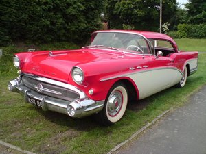 Picture of 1957 WANTED BUICK WANTED BUICK 50s 60s........ Wanted