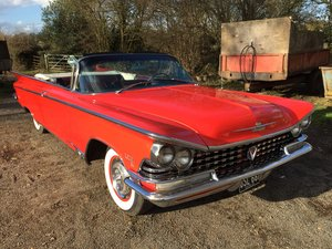 Picture of 1959 WANTED BUICK WANTED BUICK 50s 60s........ Wanted
