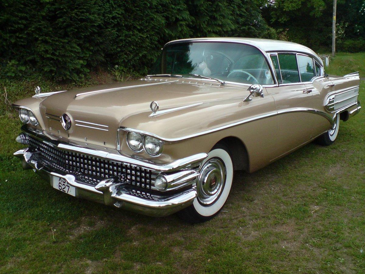 1959 WANTED BUICK WANTED BUICK WANTED BUICK WANTED (picture 2 of 5)