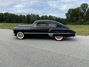 Picture of 1949  Buick 50 Super Sedanet