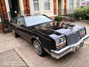 Picture of 1985 Buick riviera 2dr coupe hardtop 5.0 v8