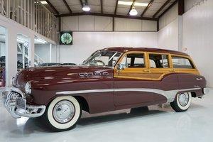 Picture of 1950  Buick Roadmaster Estate Wagon