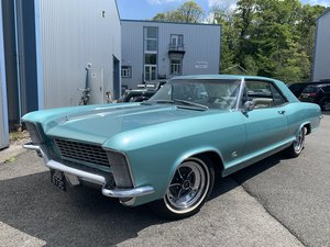 Picture of 1965 BUICK RIVIERA CLAMSHELL COUPE