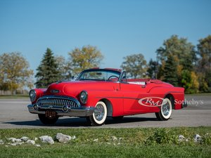 Picture of 1953 Buick Skylark Convertible  For Sale by Auction