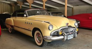 Picture of 1949 Buick Roadmaster For Sale