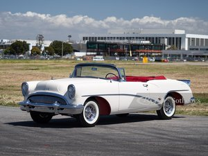 Picture of 1954  Buick Skylark Convertible