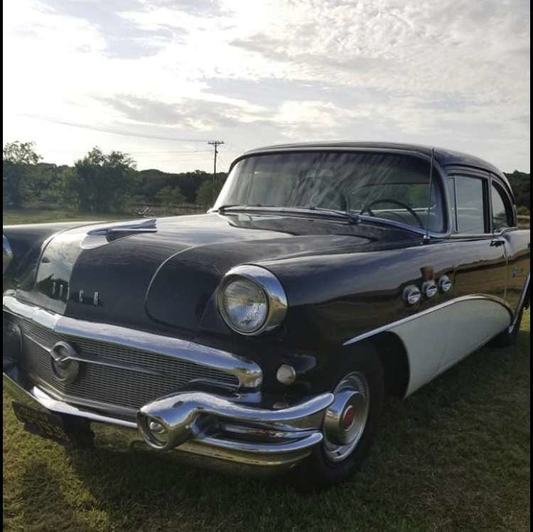 1956 Buick Special 2DR Sedan For Sale (picture 3 of 6)