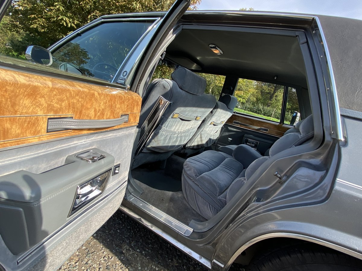 1985 Buick Le Sabre Collectors Edition SOLD (picture 4 of 6)
