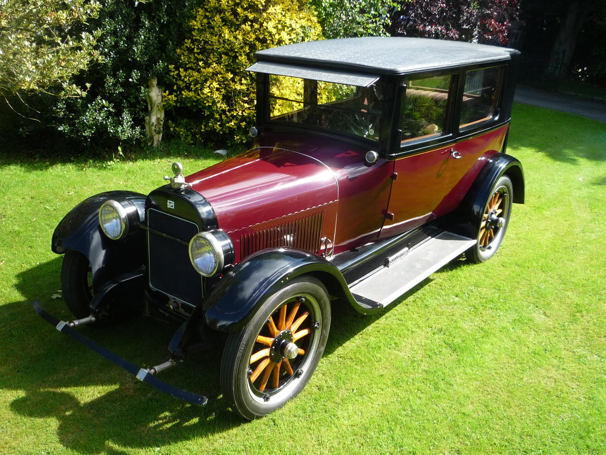 1923 Buick Model 41 For Sale (picture 1 of 6)