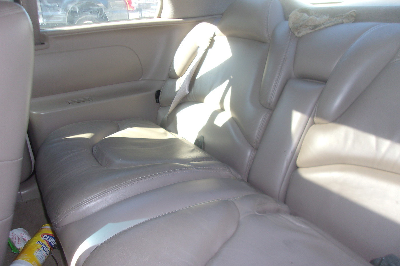 1998 Buick Riviera For Sale (picture 5 of 6)