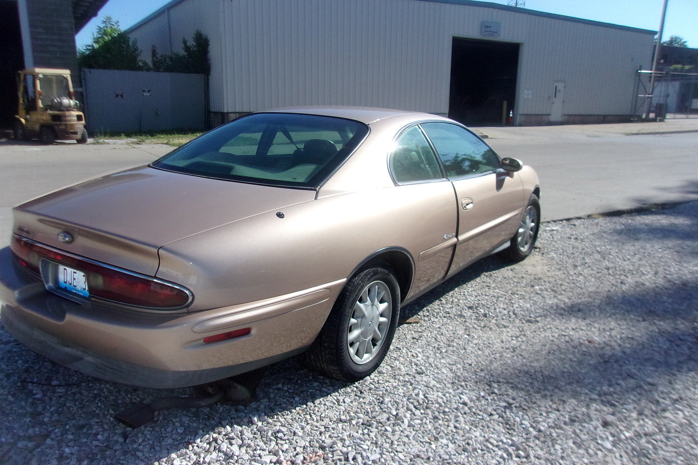 1998 Buick Riviera For Sale (picture 6 of 6)