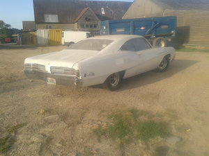 Picture of 1968 Buick LeSabre