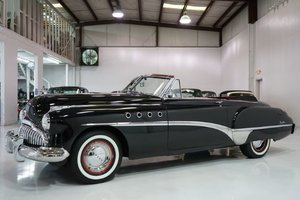 Picture of 1949  Buick Roadmaster Series 70 Convertible