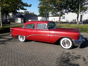 Picture of Buick Special sedan 1955 V8 automatic    23900  euro SOLD