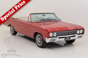 Picture of 1965 Buick Special Convertible For Sale