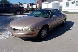 Picture of 1998 Buick Riviera 2DR HT For Sale