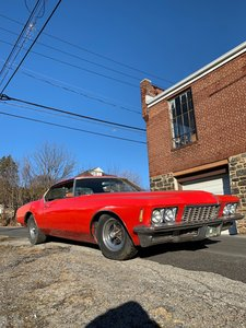 Picture of 1972 Buick riviera For Sale