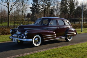 Picture of 1948 (1151) Buick Roadmaster Special Model 41 For Sale