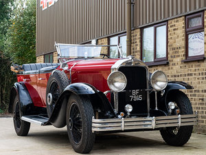 Picture of 1929 Buick 25 Vintage Endurance Rally Car For Sale