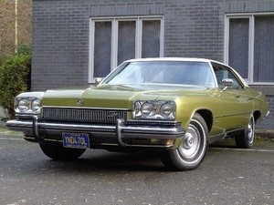 Picture of 1973 Buick Centurion STUNNING MUSEUM QUALITY For Sale