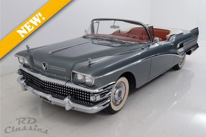 Picture of 1958 Buick Special Convertible For Sale