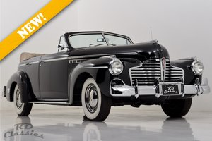 Picture of 1941 Buick Super 51-C Convertible For Sale