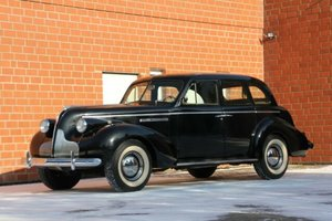 Picture of Buick Eight Spezial, 1939, 19.900,- Euro For Sale