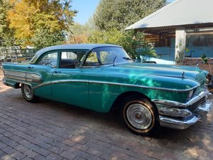 Picture of Beautiful 1958 Buick Special For Sale