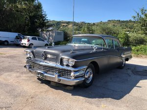 Picture of 1958 Buick Century Riviera For Sale